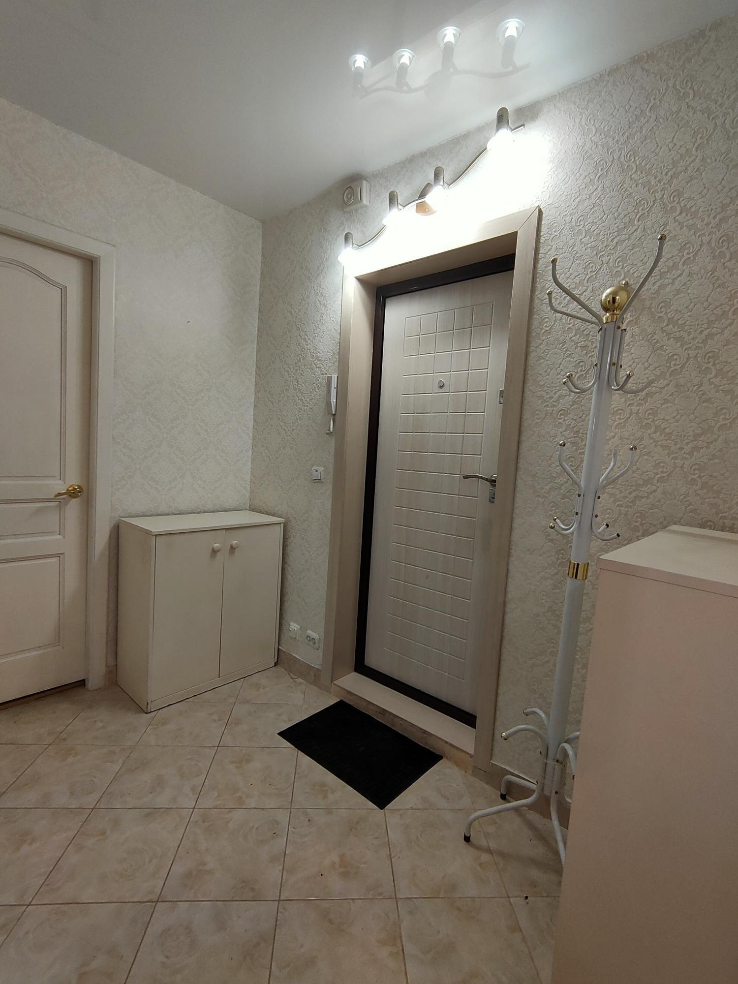 1к квартира Вокзальная улица, 25, Россия   23000   аренда в Красноярске фото 14