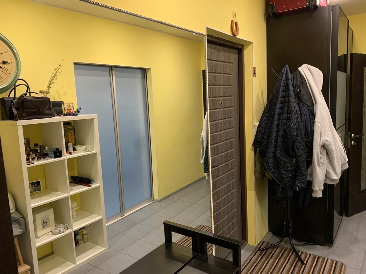 2к квартира улица Водопьянова, 9 | 25000 | аренда в Красноярске фото 3