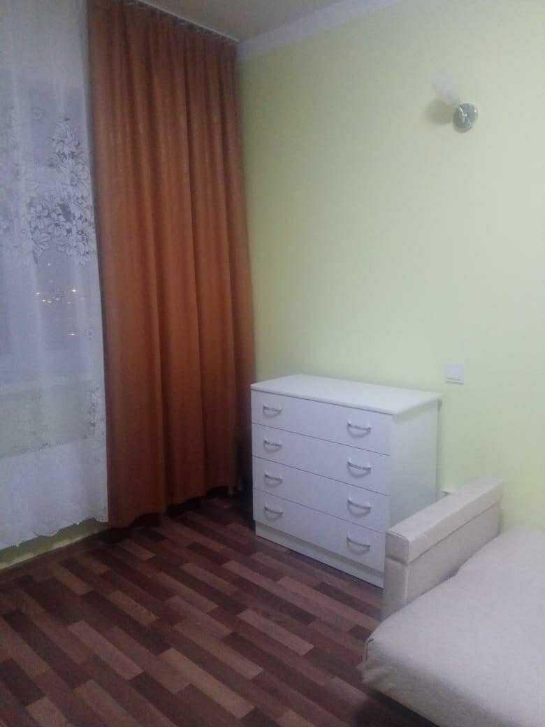 1к квартира улица Академика Киренского, 2А | 16000 | аренда в Красноярске фото 1