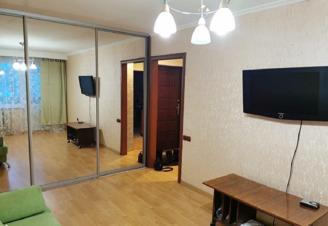 1к квартира улица Чернышевского, 77   11000   аренда в Красноярске фото 7