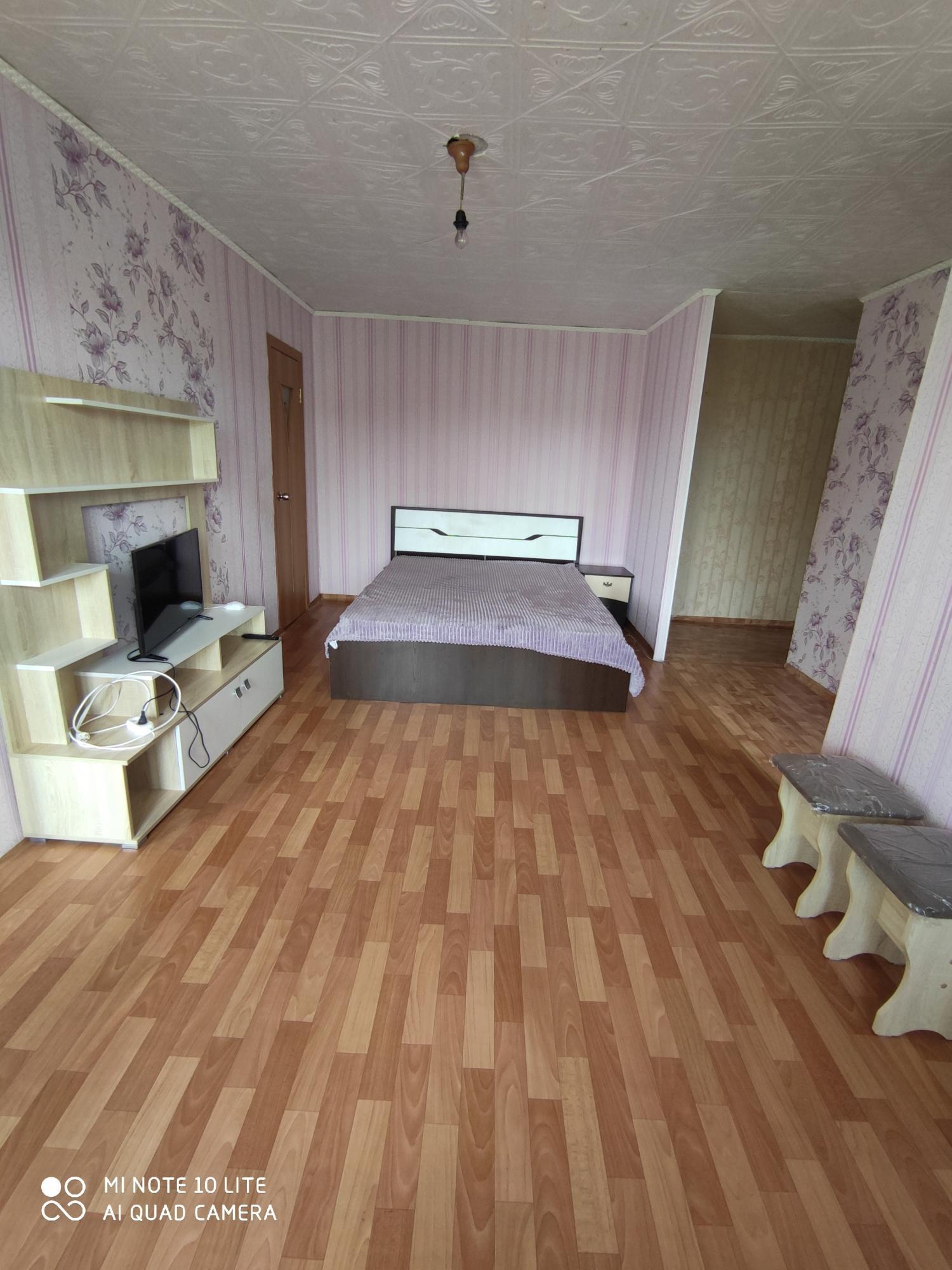 2к квартира улица Быковского, 13А, Россия | 12000 | аренда в Красноярске фото 0
