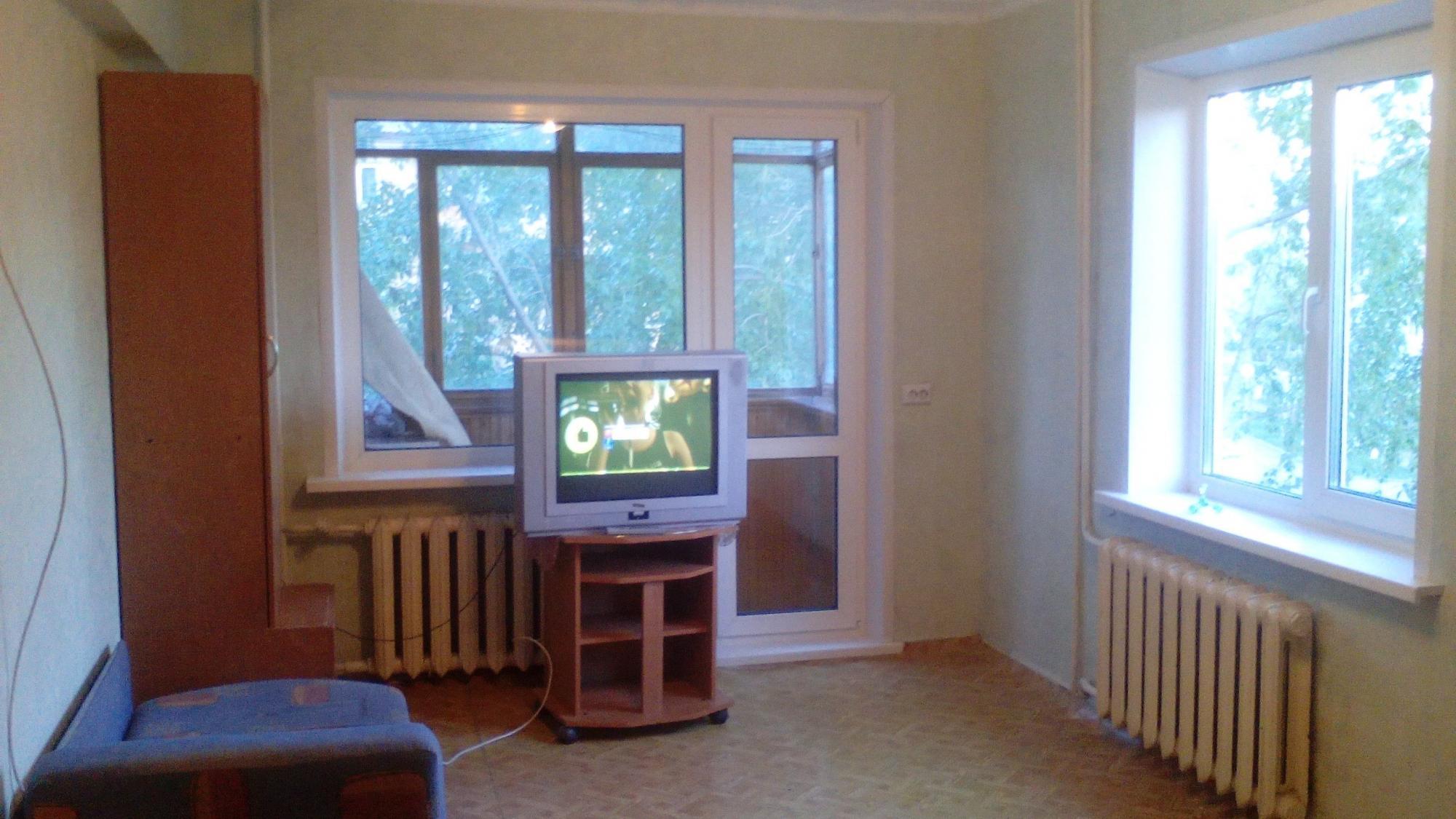 1к квартира Кольцевая улица, 24 | 13500 | аренда в Красноярске фото 6