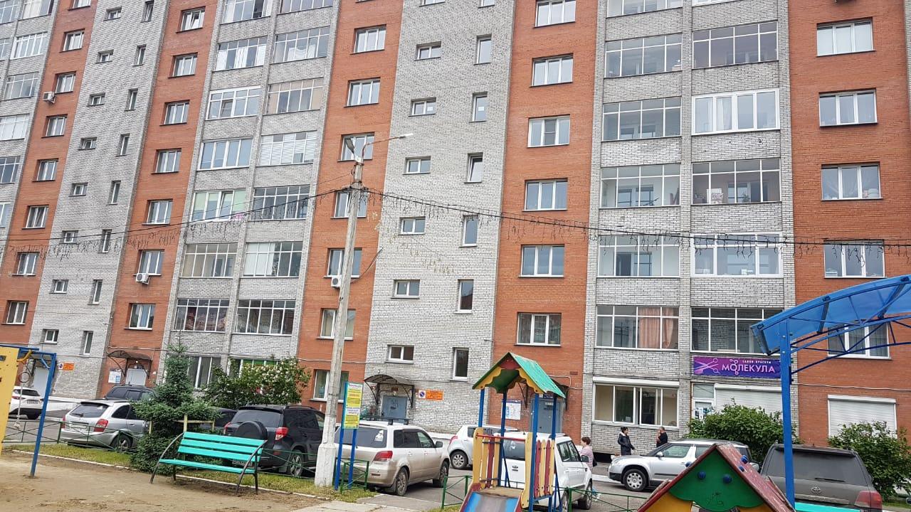 1к квартира улица 9 Мая, 20А | 17000 | аренда в Красноярске фото 9