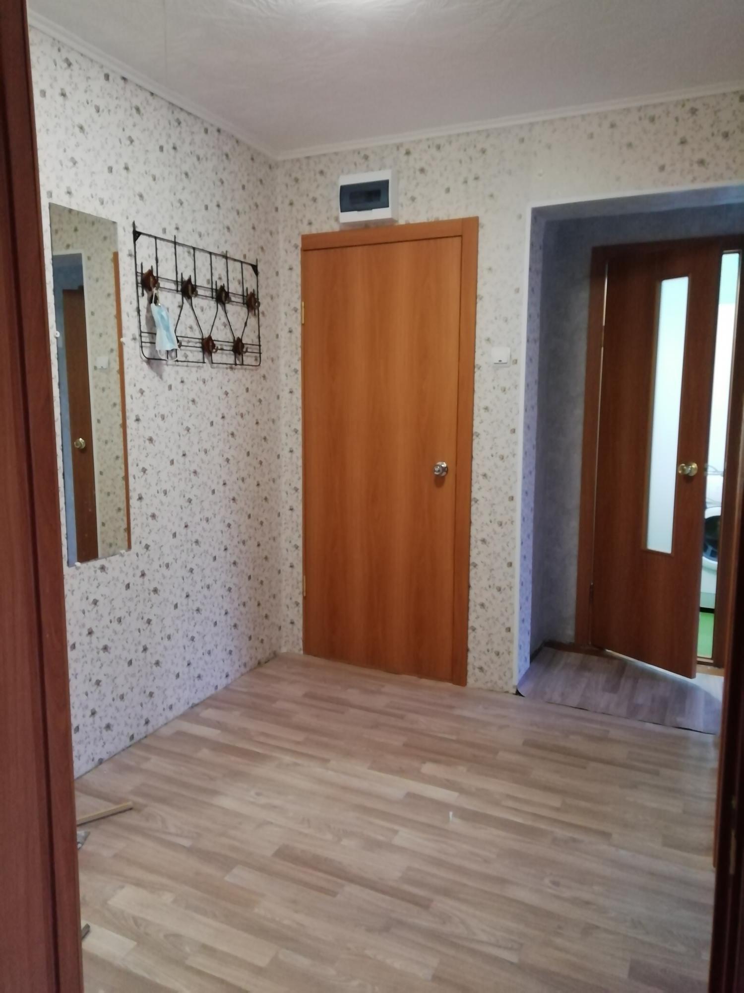 2к квартира Иркутская улица, 1 | 16000 | аренда в Красноярске фото 5