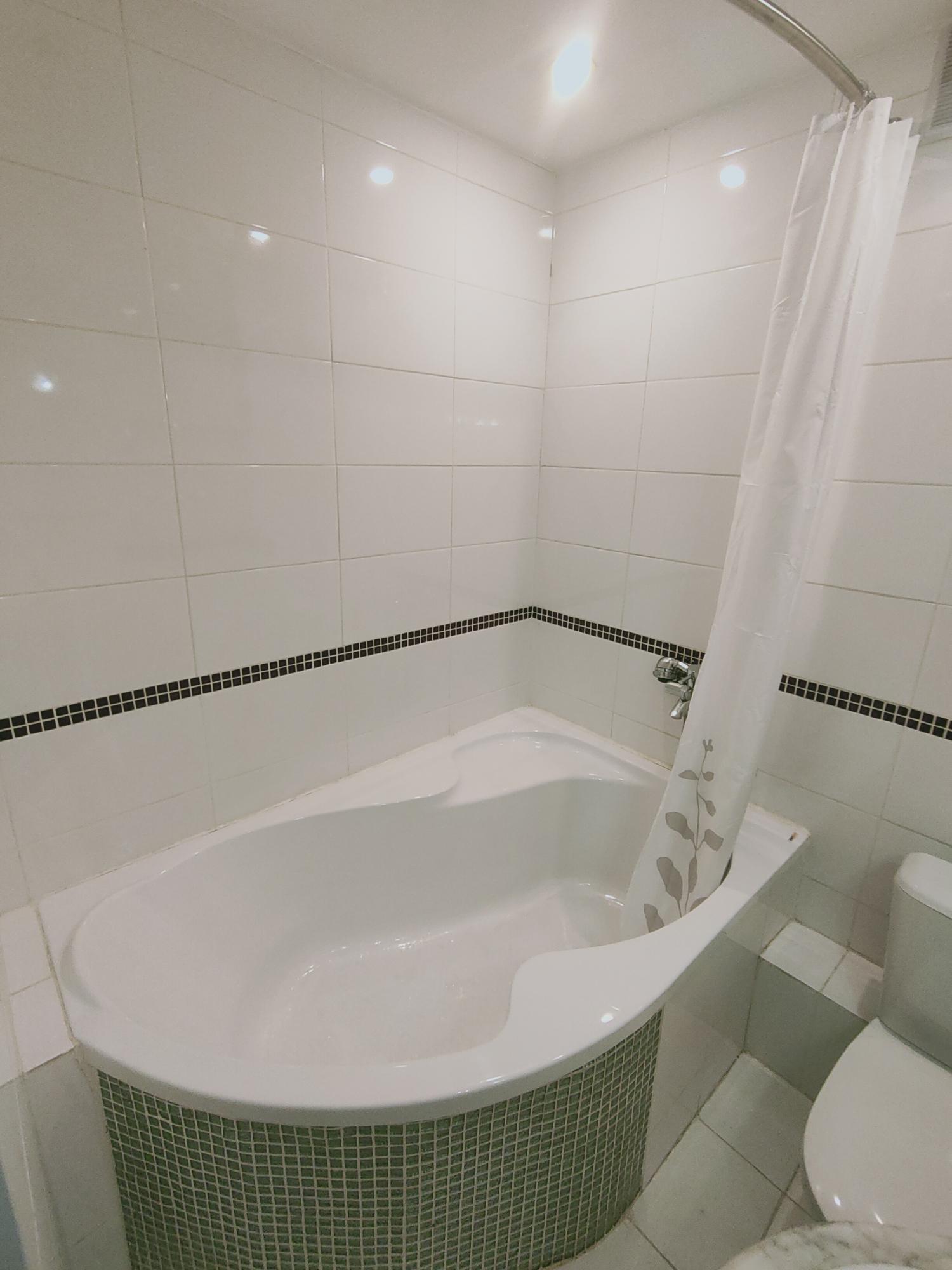 1к квартира Вокзальная улица, 25, Россия   23000   аренда в Красноярске фото 16