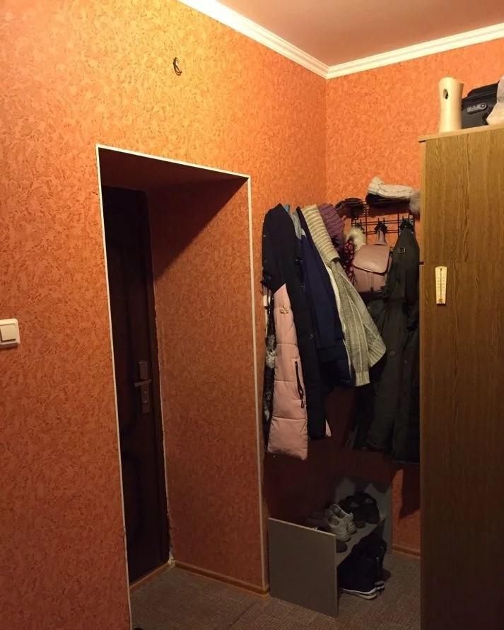 1к квартира улица Воронова, 24 | 14000 | аренда в Красноярске фото 2