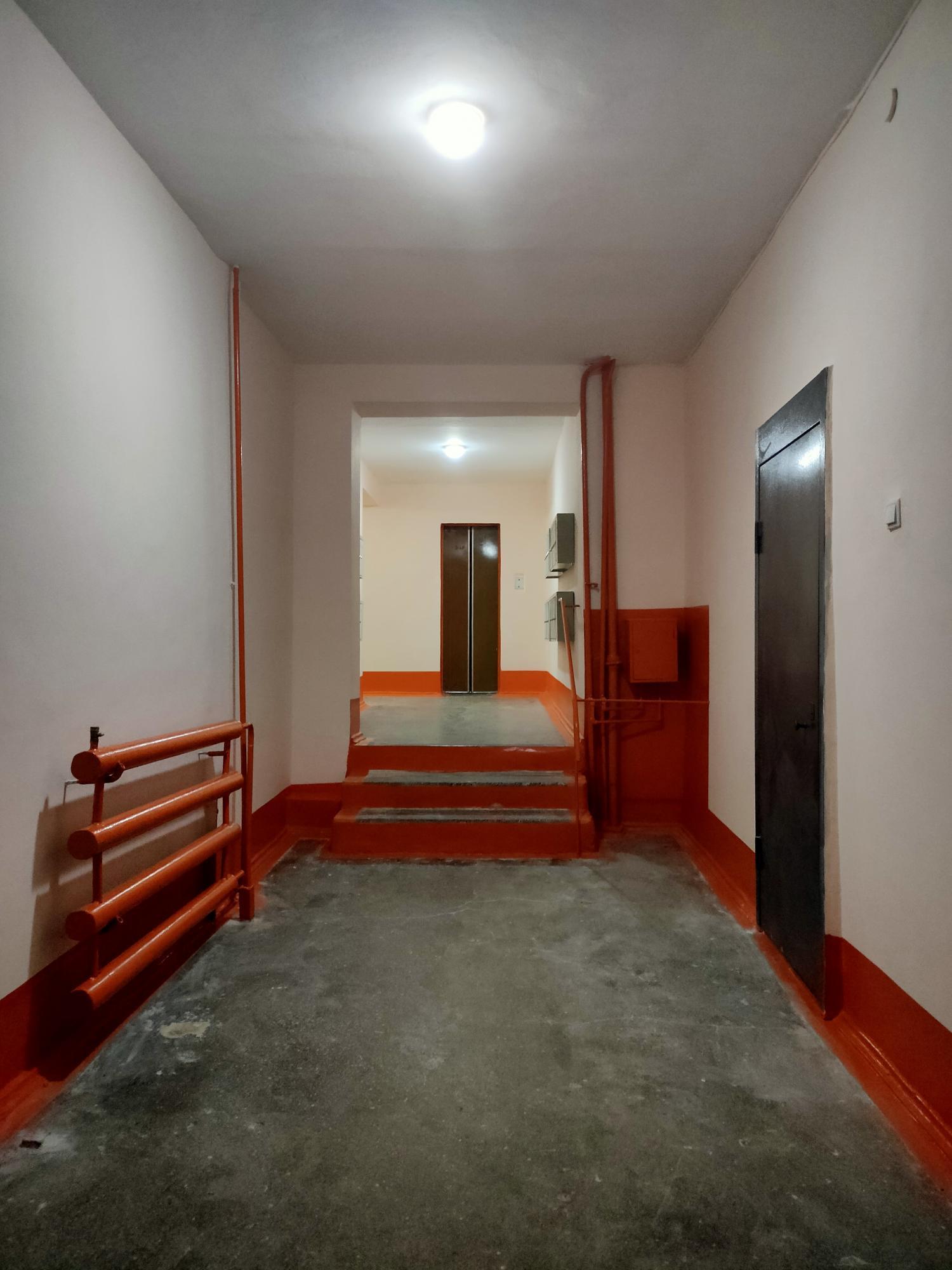 1к квартира Вокзальная улица, 25, Россия   23000   аренда в Красноярске фото 2
