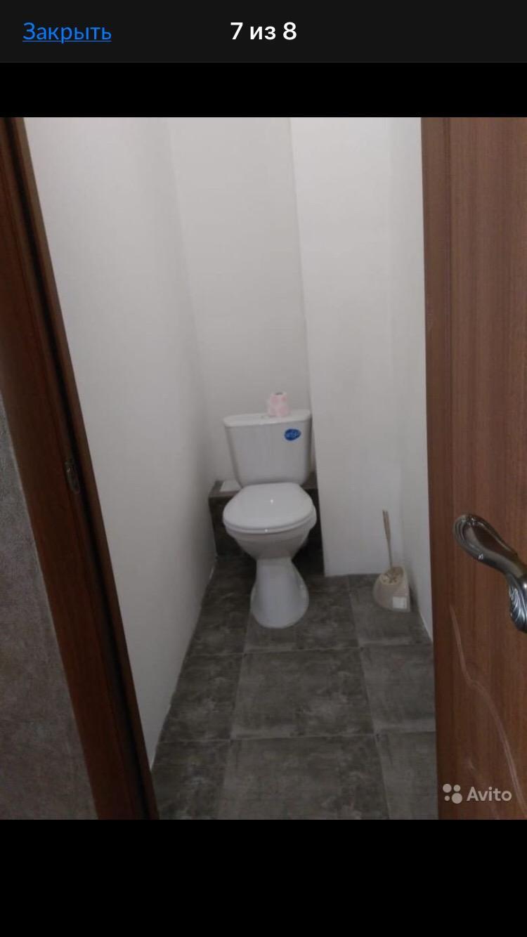 1к квартира улица Воронова, 18 | 14000 | аренда в Красноярске фото 4