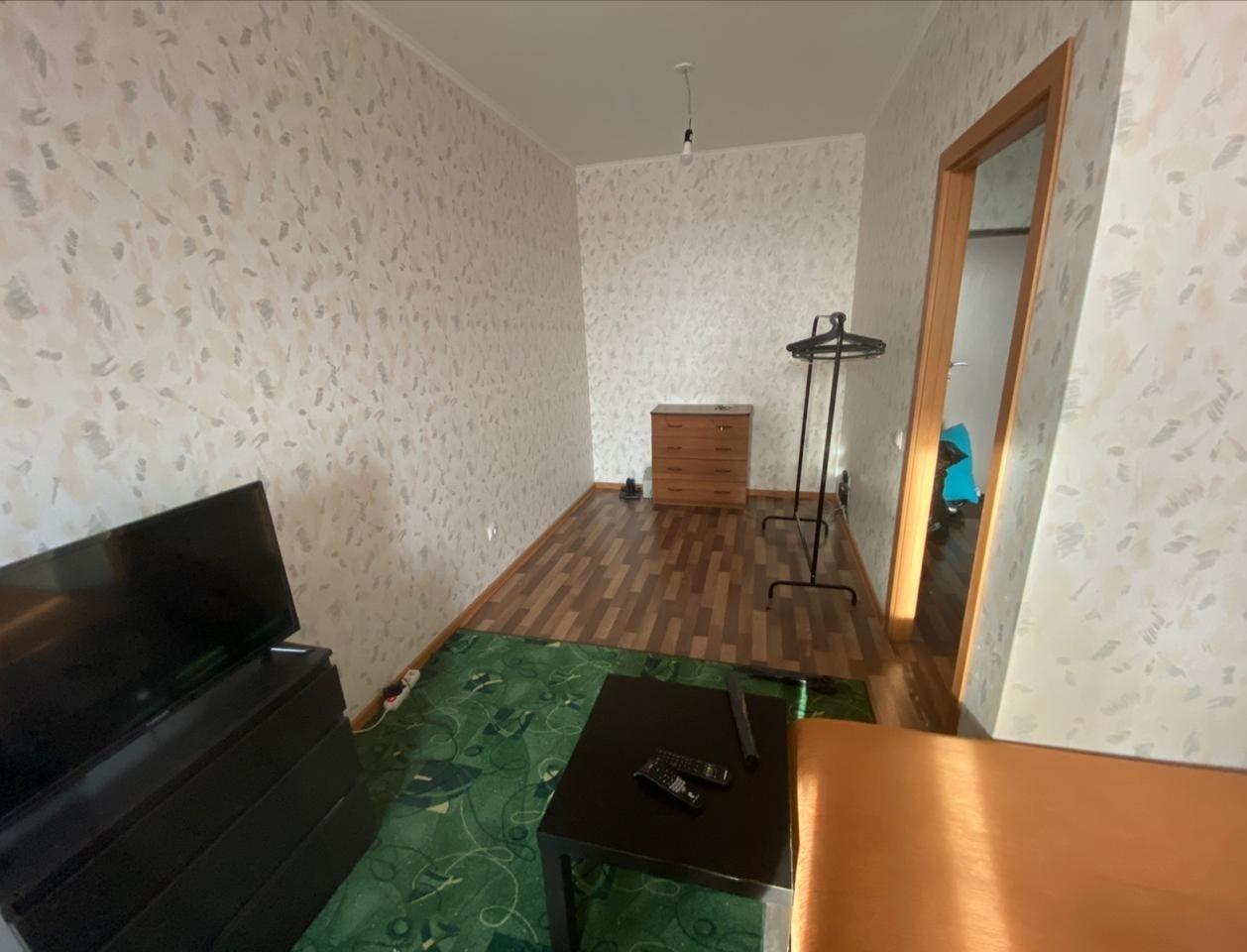 1к квартира улица Калинина, 41Б, Россия   14000   аренда в Красноярске фото 4