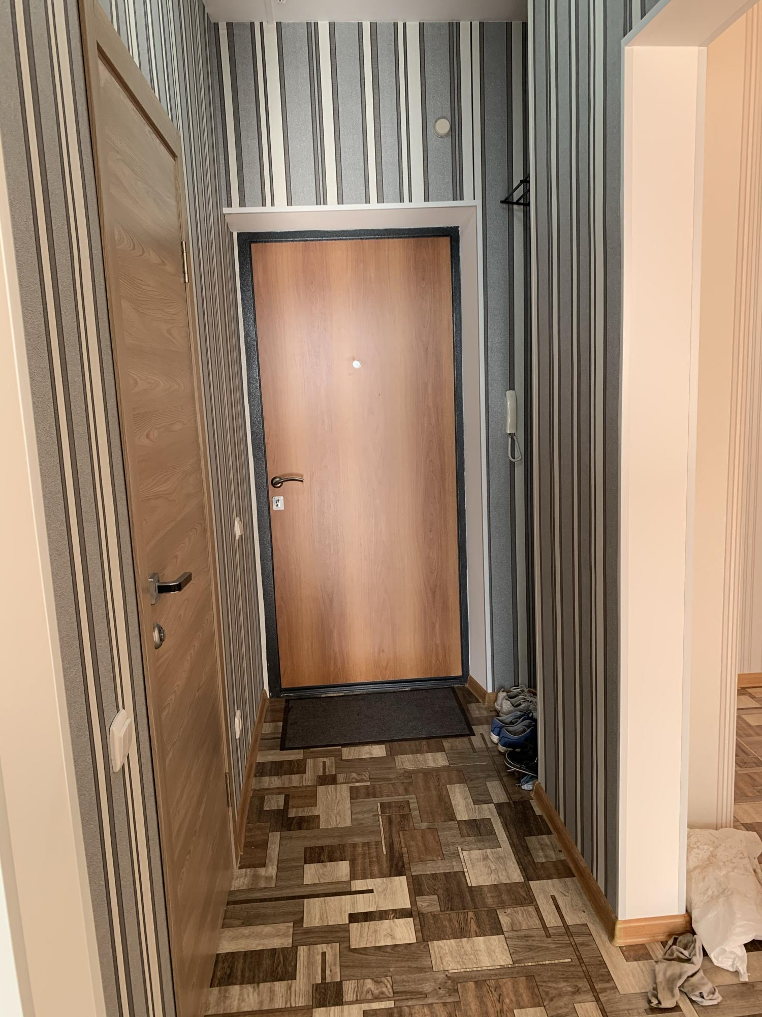 1к квартира Ярыгинская набережная, 5 | 15500 | аренда в Красноярске фото 10