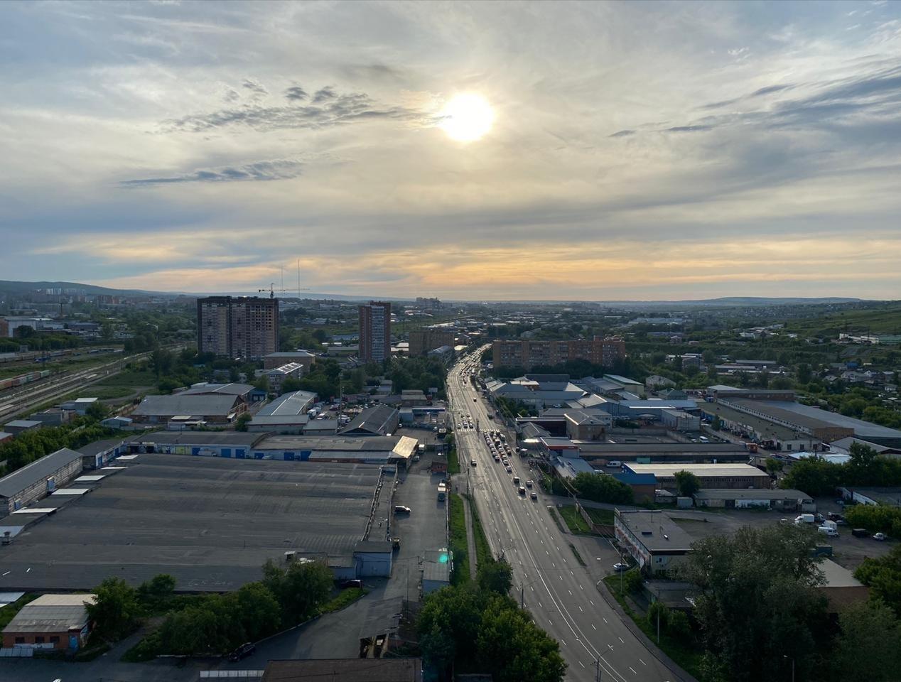 1к квартира улица Калинина, 41Б, Россия   14000   аренда в Красноярске фото 11