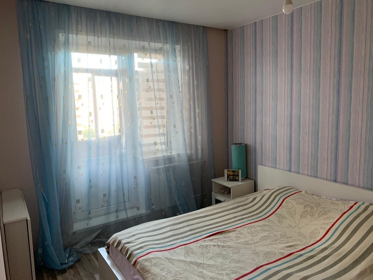 2к квартира улица Водопьянова, 9 | 25000 | аренда в Красноярске фото 4