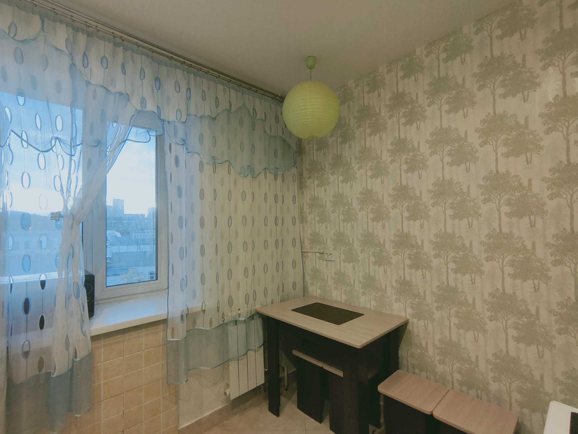 1к квартира Вокзальная улица, 25, Россия   23000   аренда в Красноярске фото 19