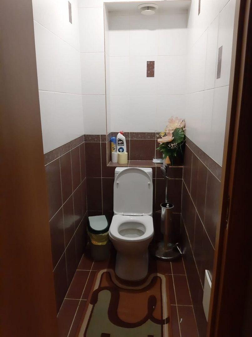 1к квартира улица Александра Матросова, 11 | 9000 | аренда в Красноярске фото 2