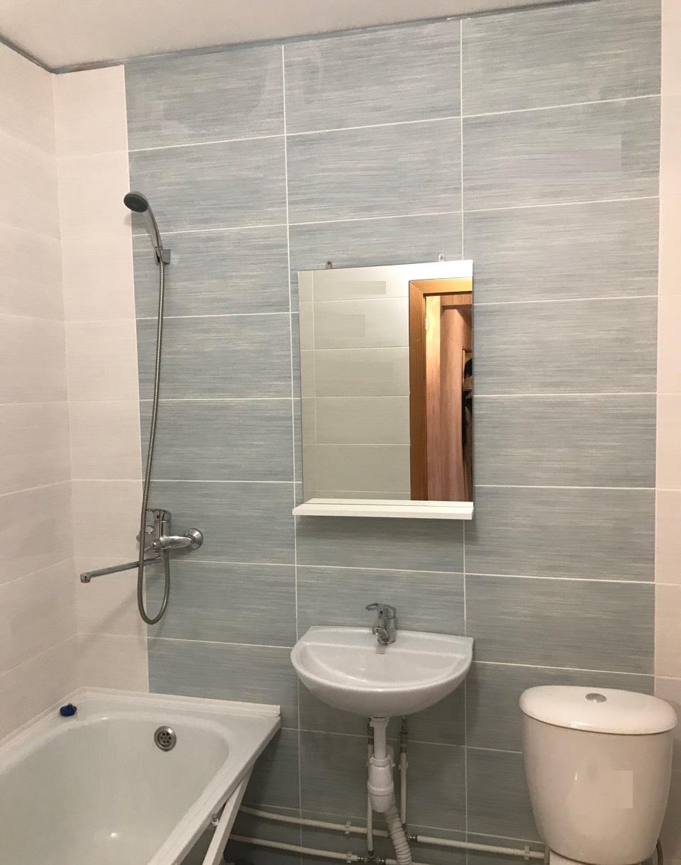 2к квартира улица Молокова, 23   13000   аренда в Красноярске фото 5
