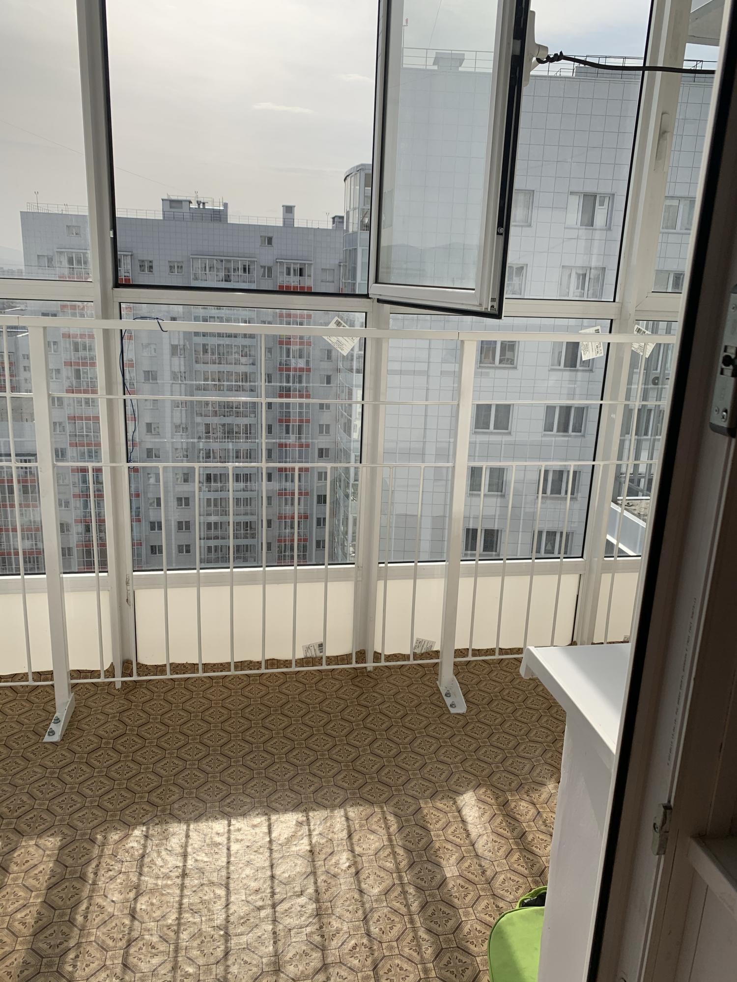 1к квартира Ярыгинская набережная, 5 | 15500 | аренда в Красноярске фото 6