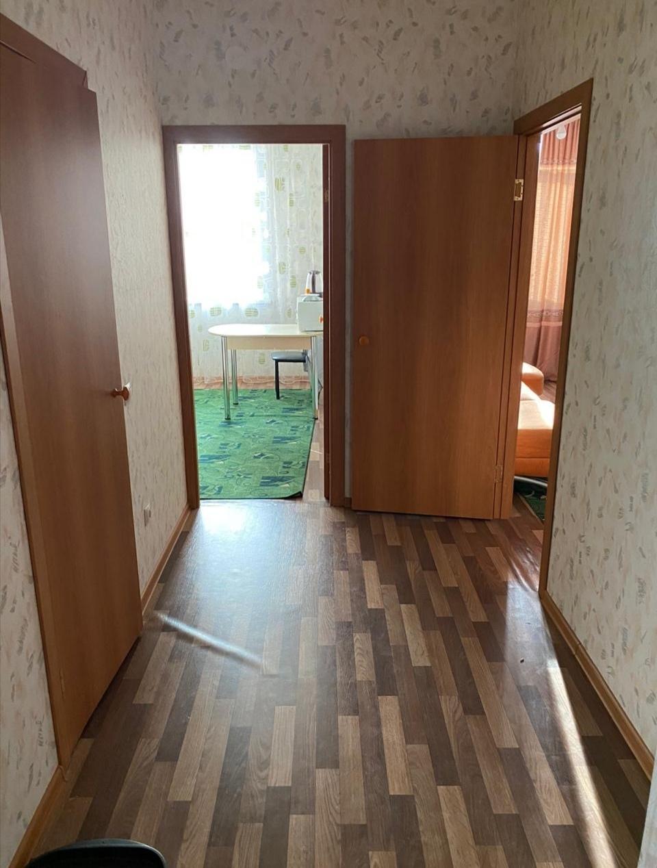 1к квартира улица Калинина, 41Б, Россия   14000   аренда в Красноярске фото 1