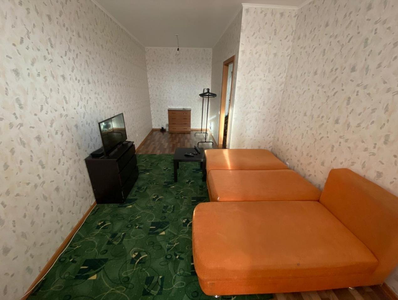 1к квартира улица Калинина, 41Б, Россия   14000   аренда в Красноярске фото 3