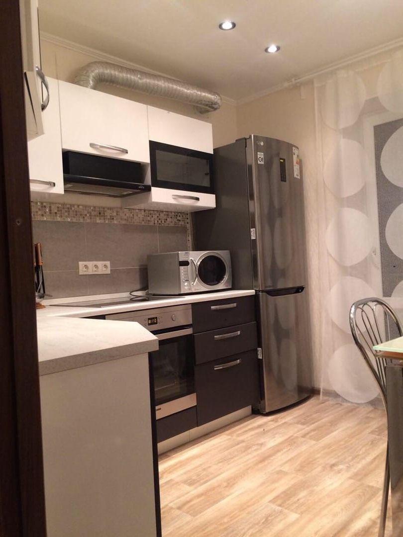 1к квартира улица Перенсона, 1 | 12000 | аренда в Красноярске фото 2