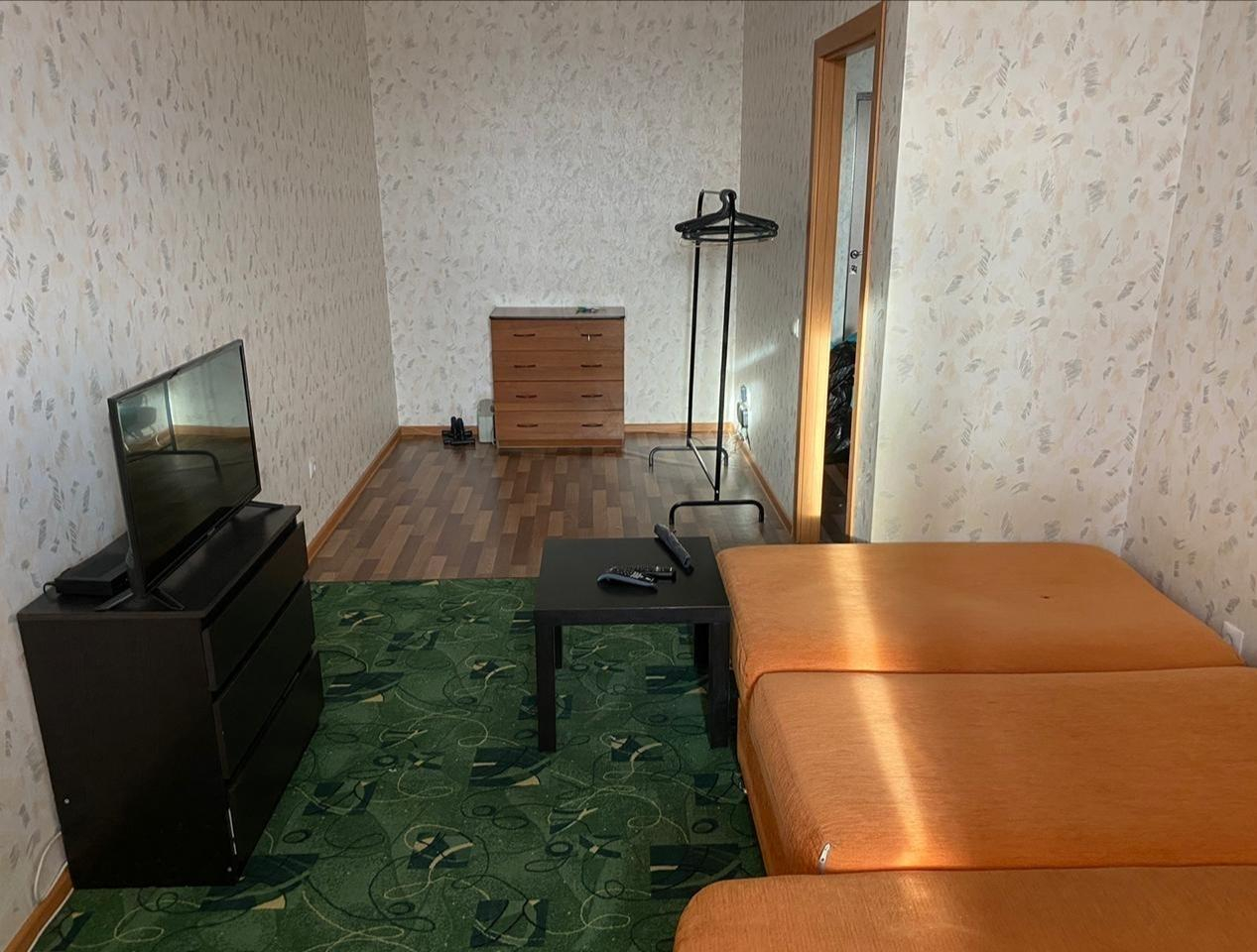 1к квартира улица Калинина, 41Б, Россия   14000   аренда в Красноярске фото 2