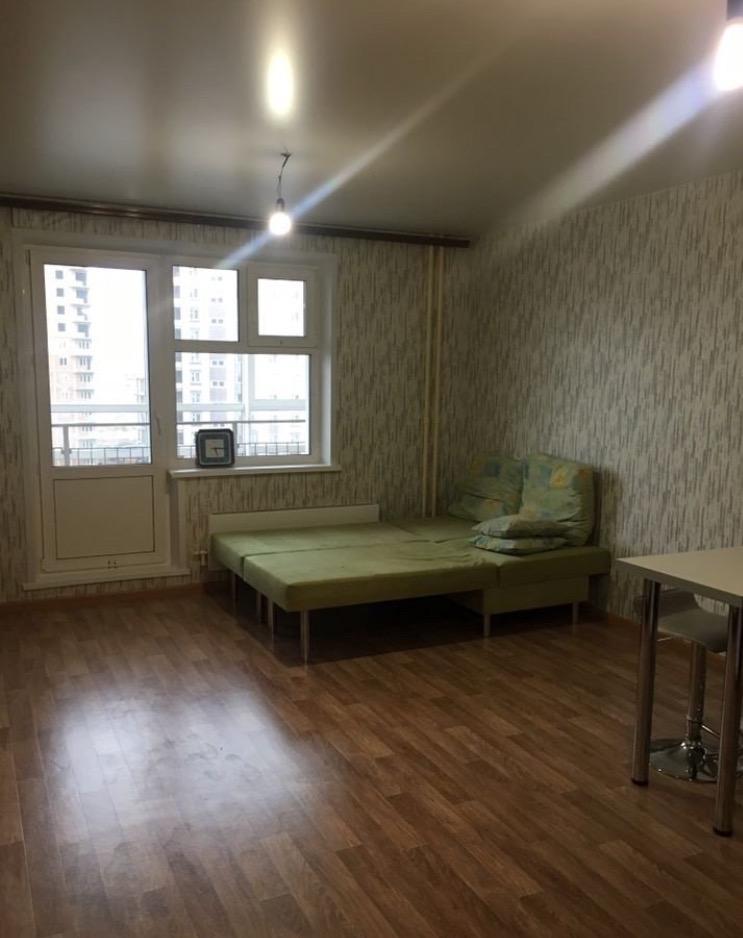 студия улица Петра Подзолкова, 3Б | 14500 | аренда в Красноярске фото 0