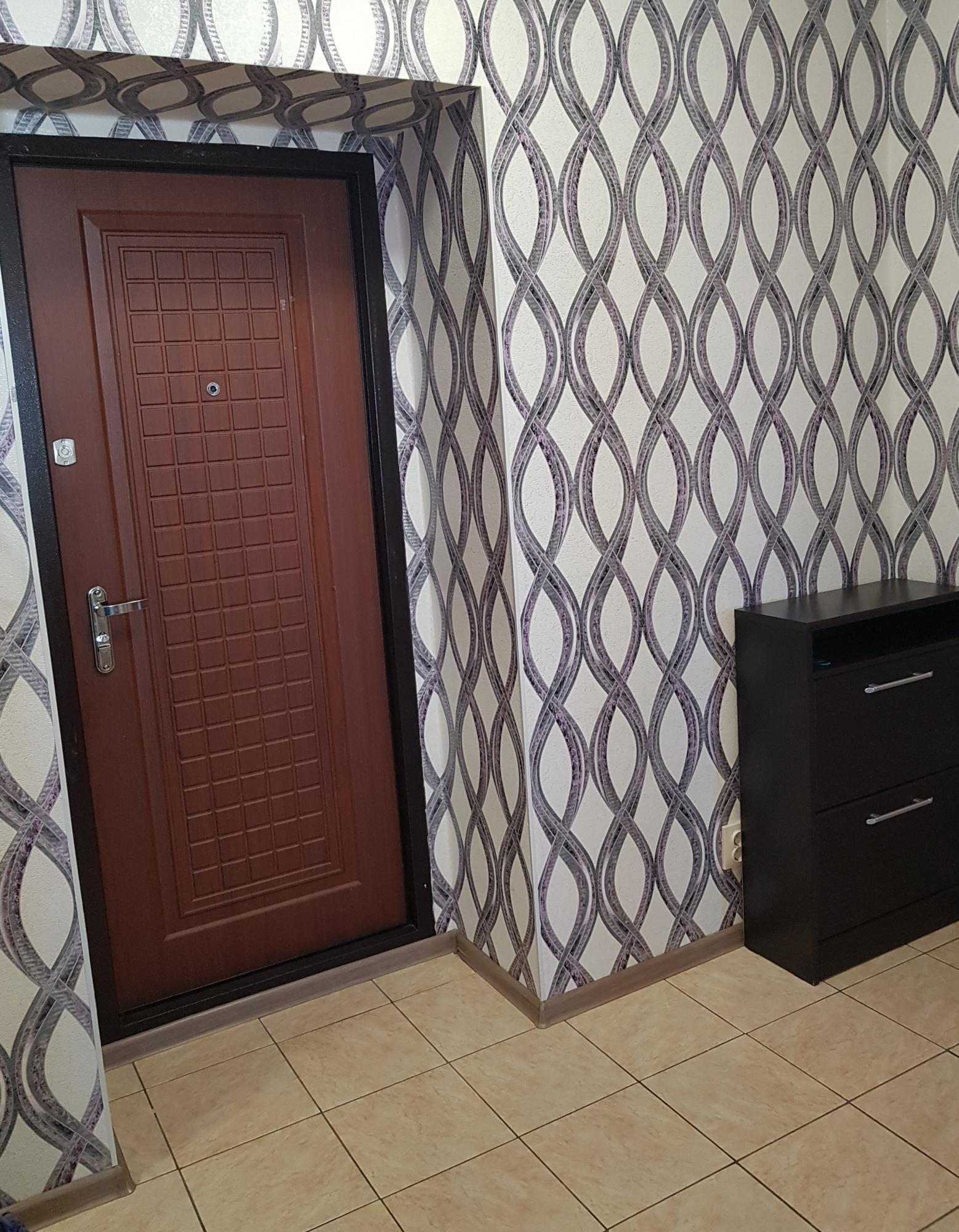 1к квартира улица 9 Мая, 20А | 17000 | аренда в Красноярске фото 1