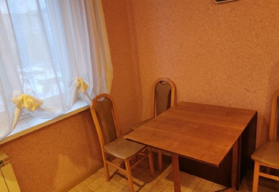 1к квартира улица Чернышевского, 77   11000   аренда в Красноярске фото 3