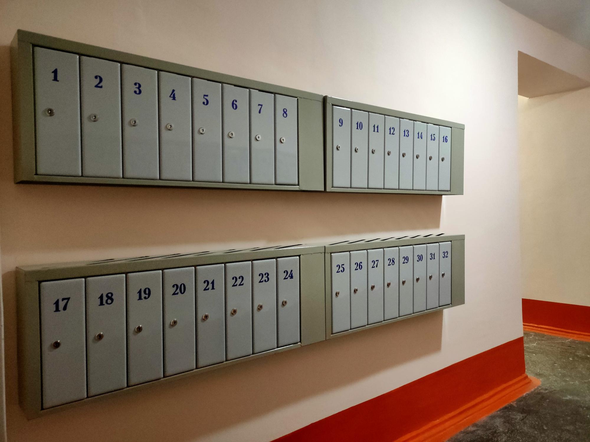 1к квартира Вокзальная улица, 25, Россия   23000   аренда в Красноярске фото 1