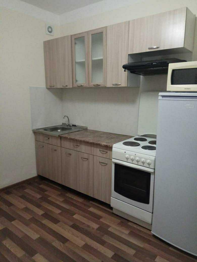 1к квартира улица Академика Киренского, 2А | 16000 | аренда в Красноярске фото 2