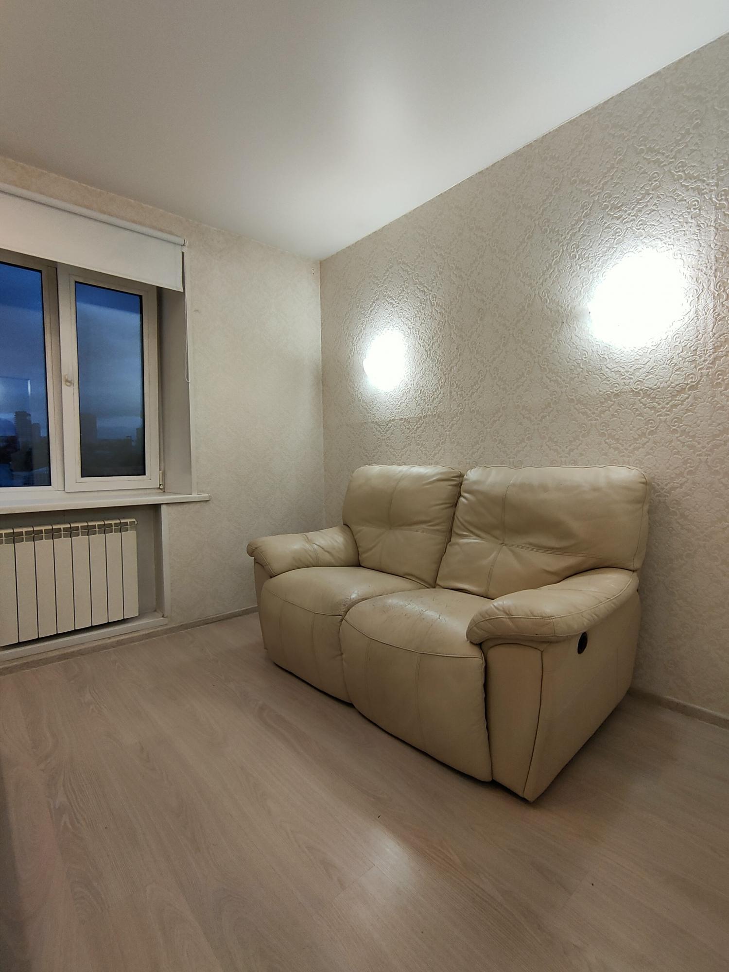1к квартира Вокзальная улица, 25, Россия   23000   аренда в Красноярске фото 6