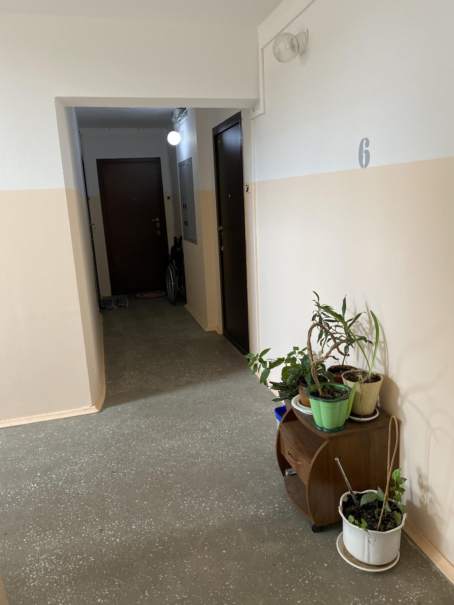 1к квартира улица 3 Августа, 26, Россия | 15000 | аренда в Красноярске фото 10