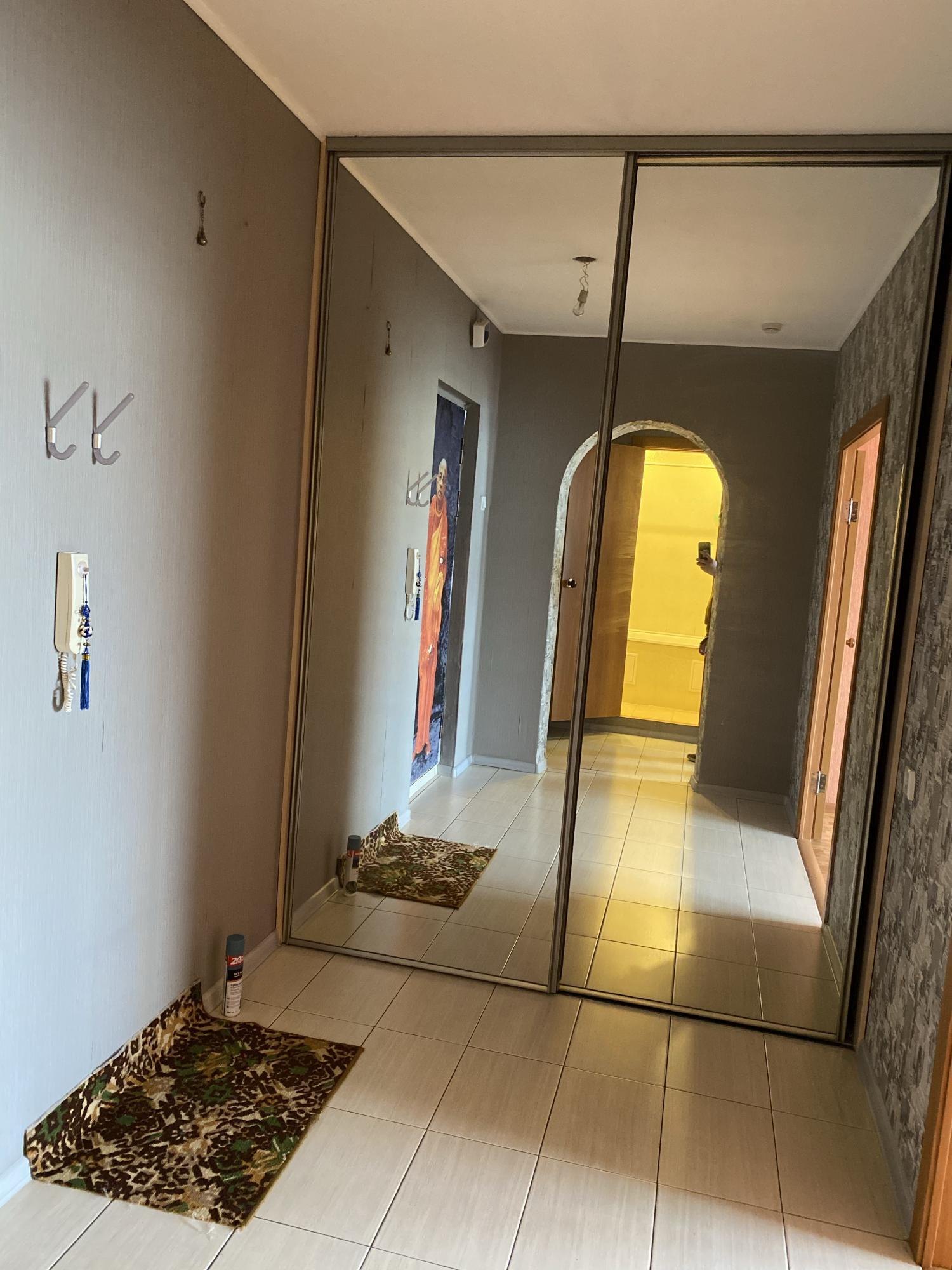1к квартира улица 3 Августа, 26, Россия | 15000 | аренда в Красноярске фото 11