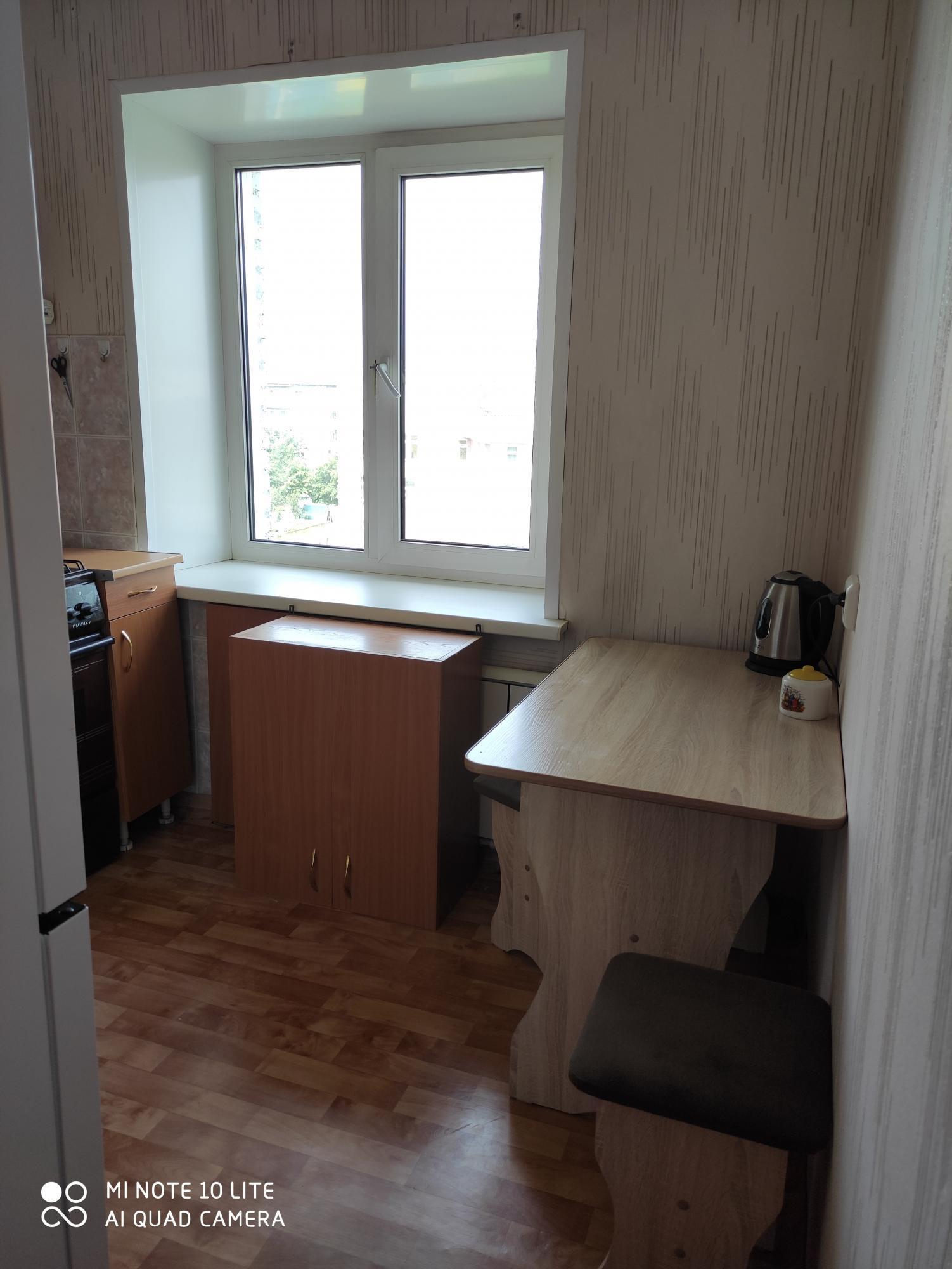 2к квартира улица Быковского, 13А, Россия | 12000 | аренда в Красноярске фото 6