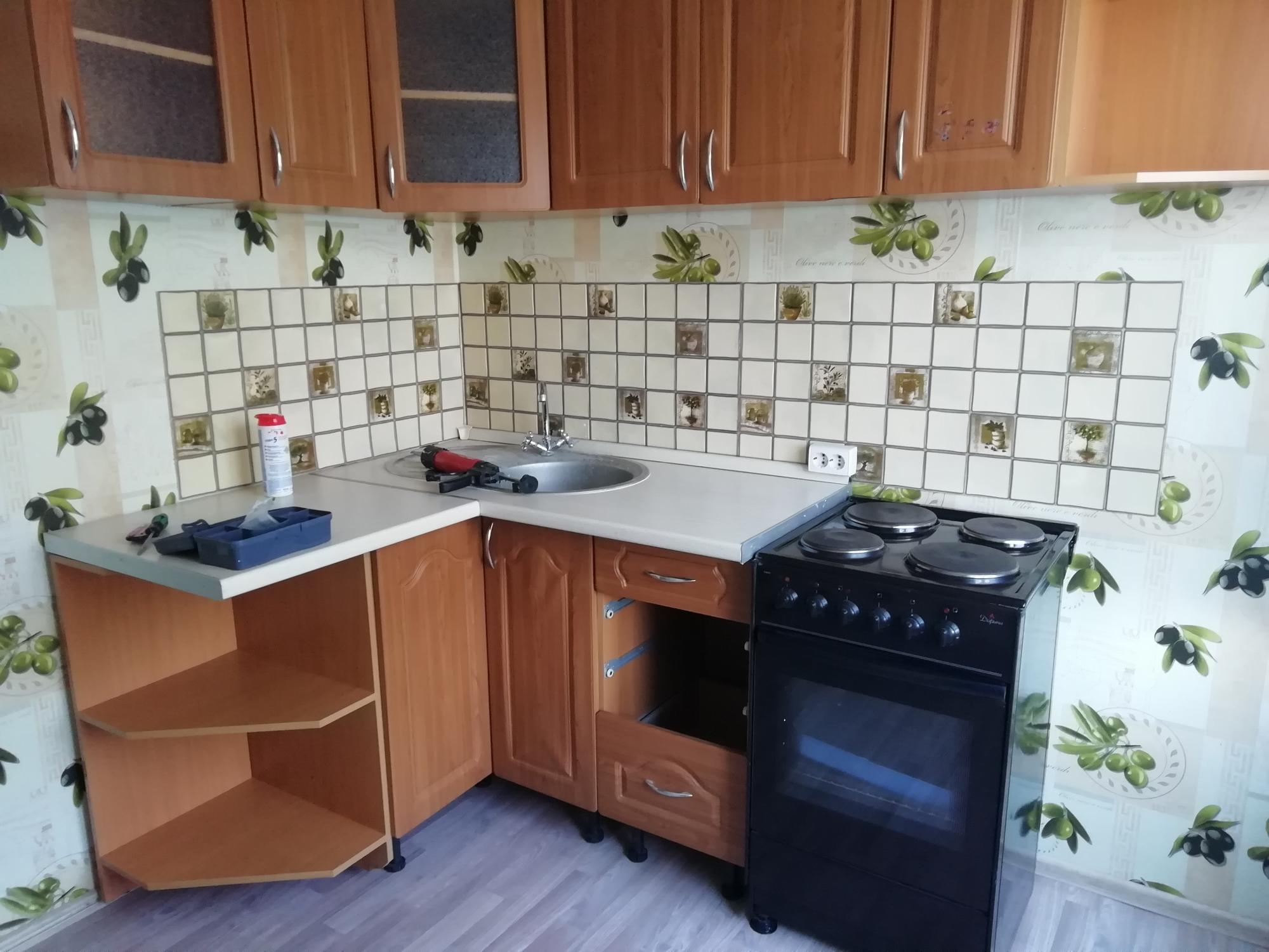 2к квартира Иркутская улица, 1 | 16000 | аренда в Красноярске фото 3