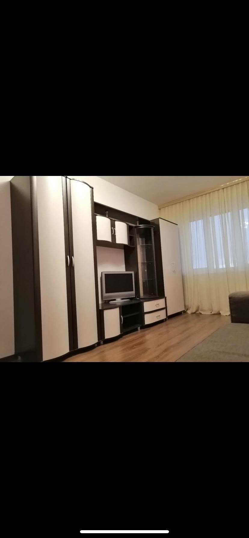 1к квартира улица Алексеева, 43 | 12000 | аренда в Красноярске фото 1