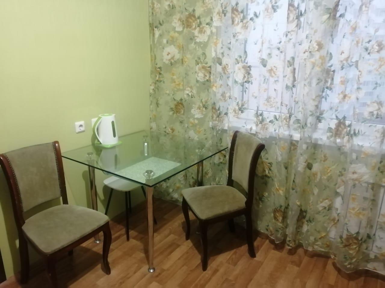1к квартира улица 9 Мая, 55, Россия | 23000 | аренда в Красноярске фото 12