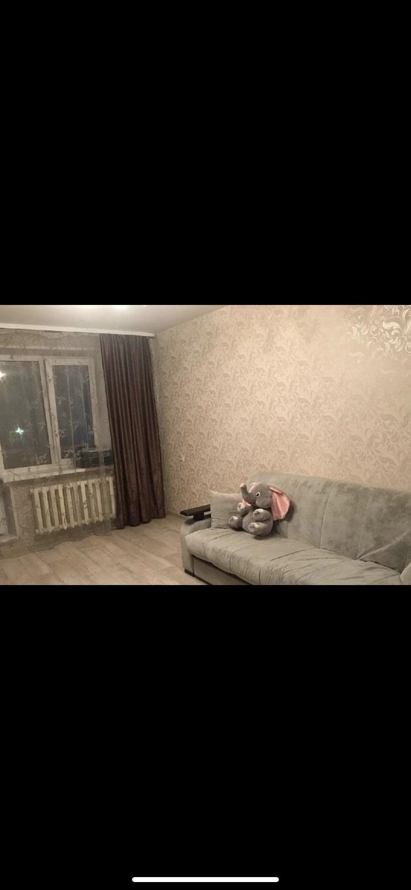 1к квартира улица 9 Мая, 10 | 12000 | аренда в Красноярске фото 0