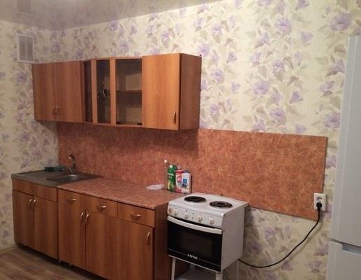 1к квартира улица Шахтёров, 38   9500   аренда в Красноярске фото 0