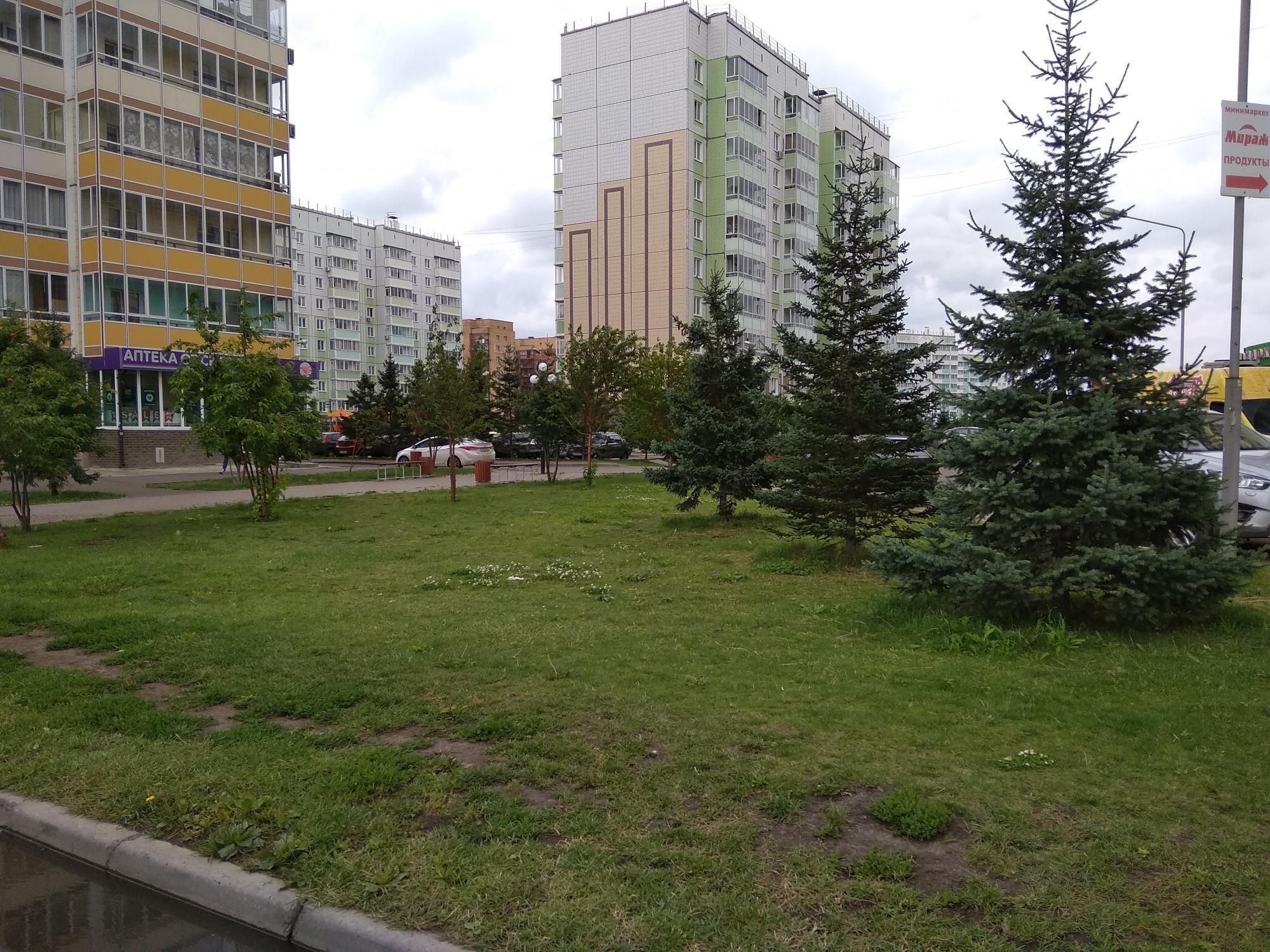 2к квартира улица Урванцева, 13 | 19000 | аренда в Красноярске фото 12