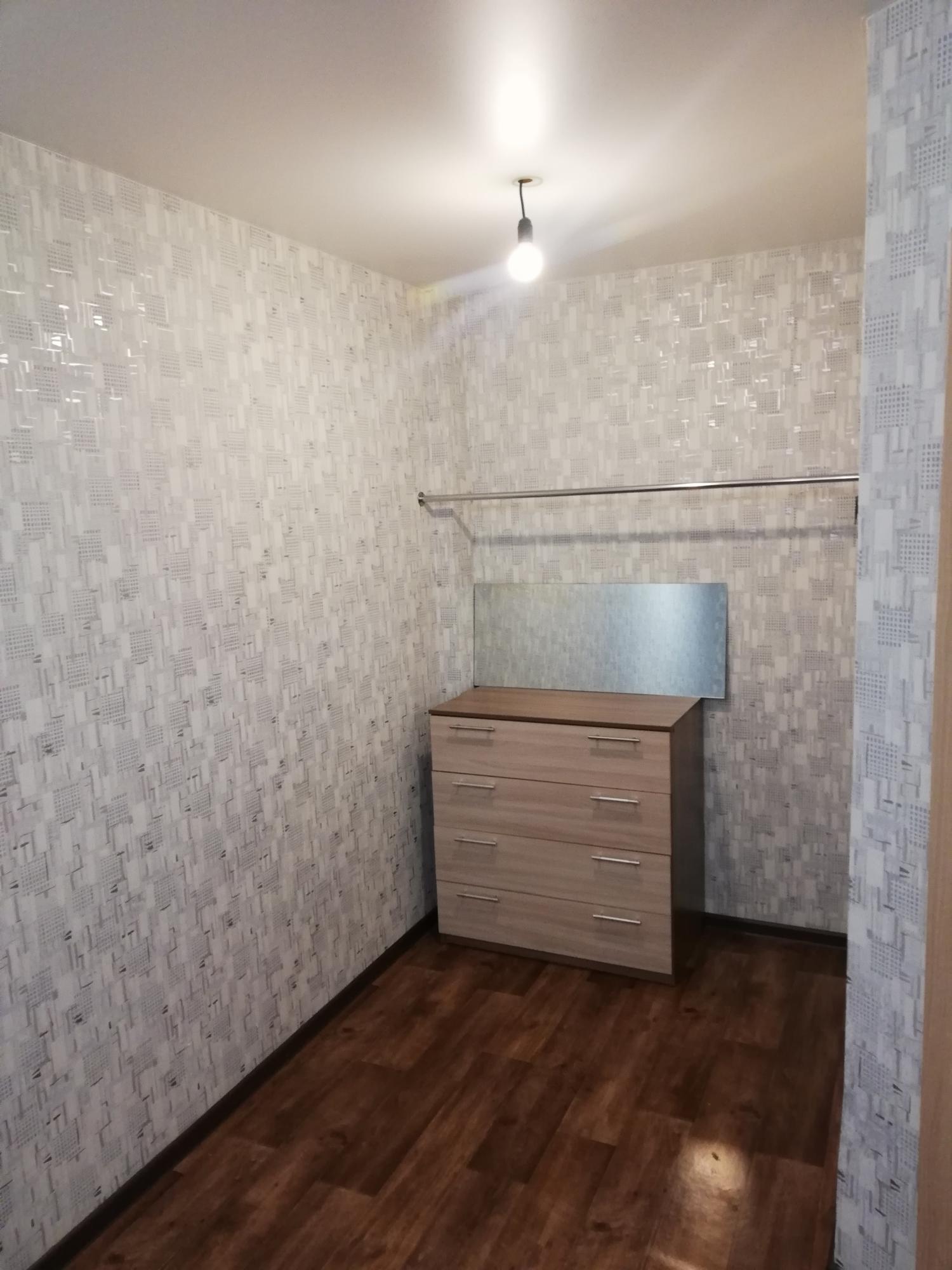 1к квартира улица Калинина, 183 | 13000 | аренда в Красноярске фото 0