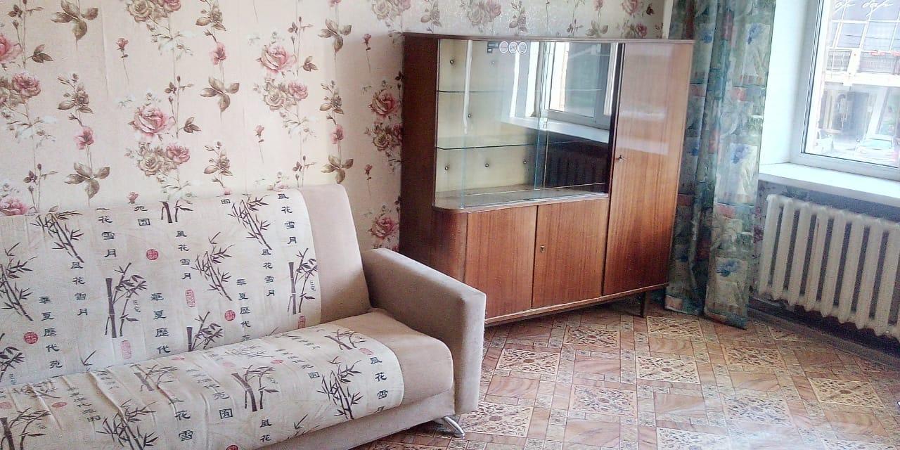 1к квартира Свободный проспект, 43 | 15000 | аренда в Красноярске фото 2