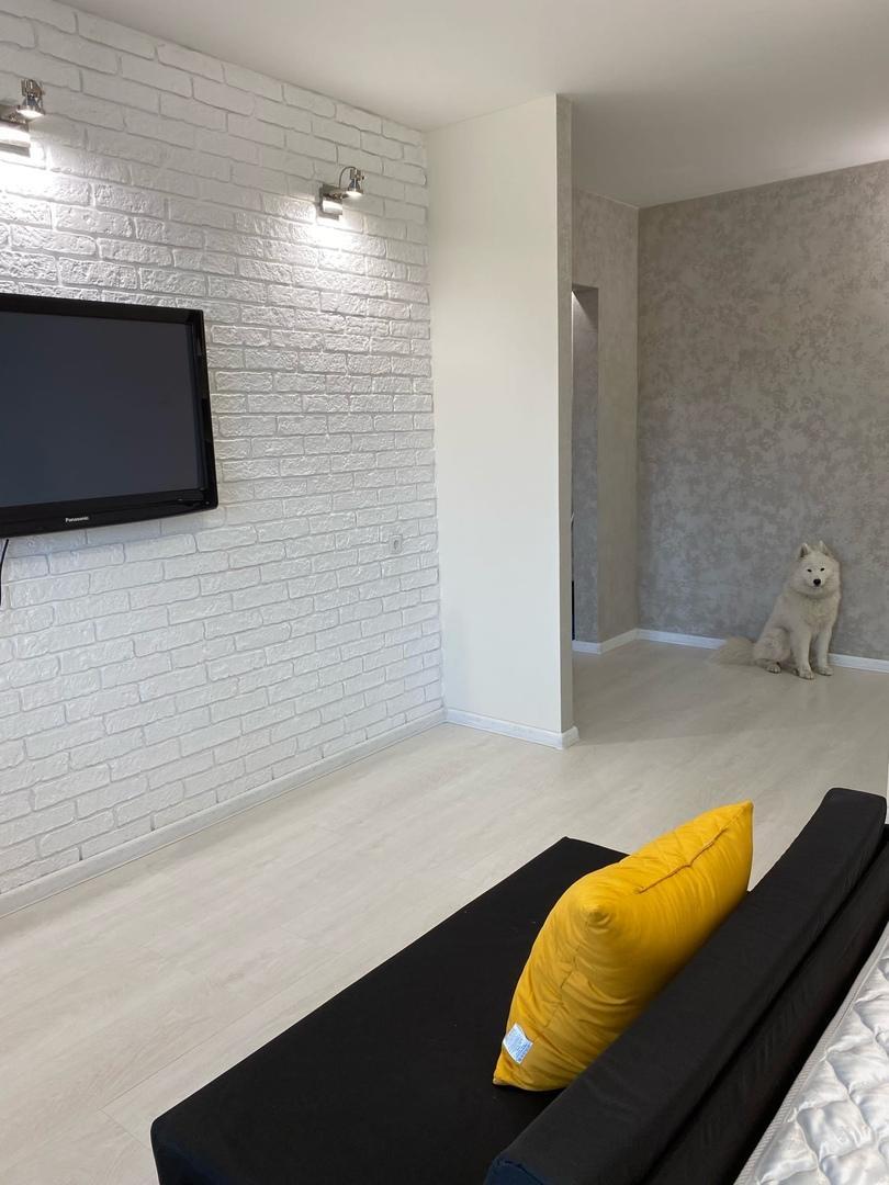 1к квартира Линейная улица, 86 | 7000 | аренда в Красноярске фото 0