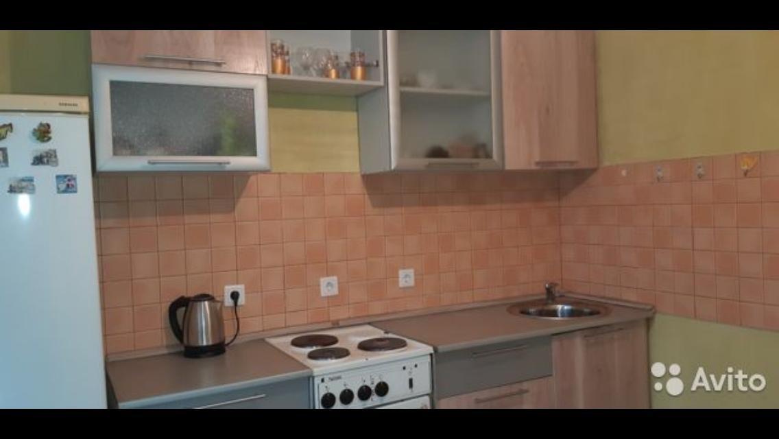 1к квартира улица Весны, 7А, Россия | 16000 | аренда в Красноярске фото 0