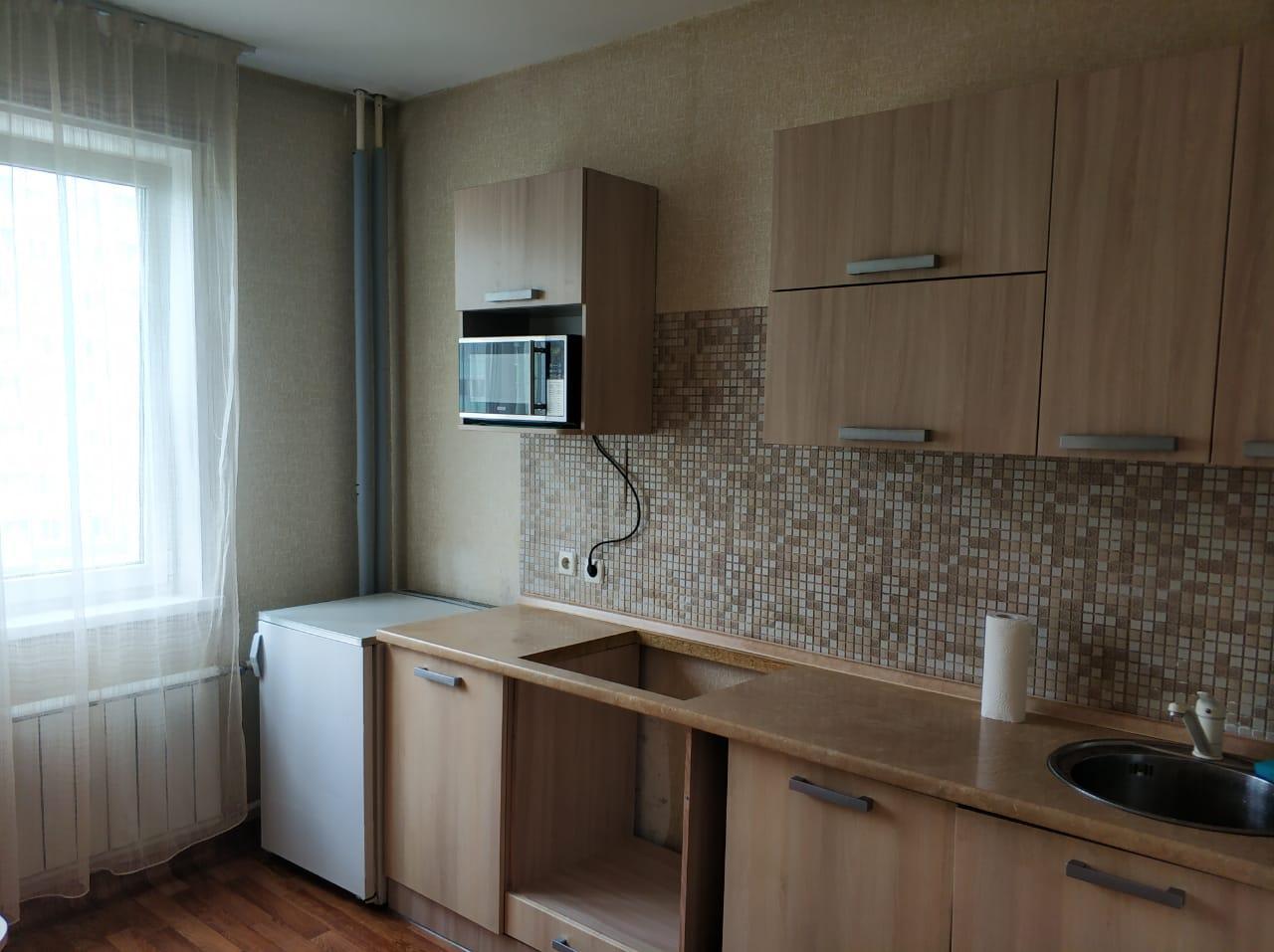 2к квартира улица Урванцева, 13 | 19000 | аренда в Красноярске фото 4