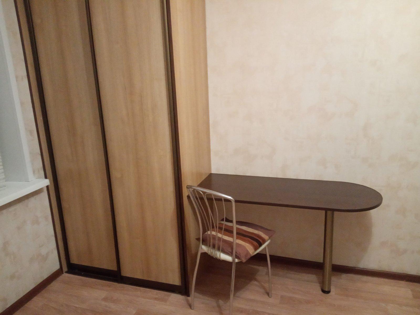 1к квартира Ястынская улица, 4   10500   аренда в Красноярске фото 3