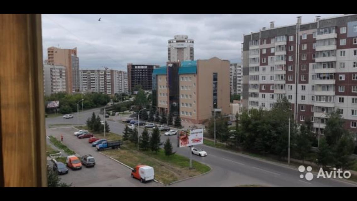 1к квартира улица Весны, 7А, Россия | 16000 | аренда в Красноярске фото 9