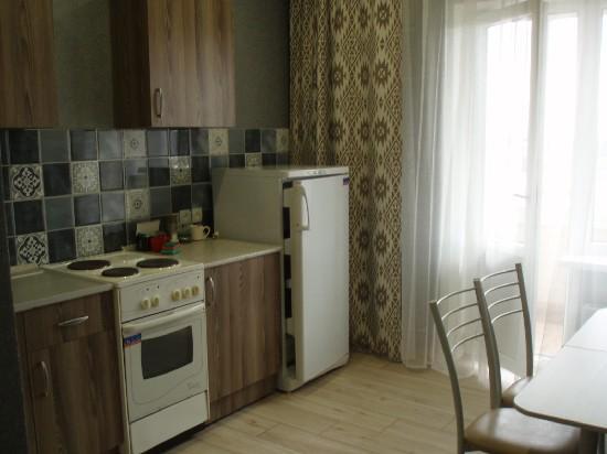 1к квартира Вербная улица, 6 | 10500 | аренда в Красноярске фото 6
