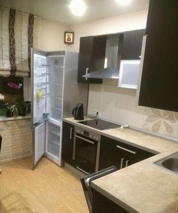 1к квартира проспект Мира, 132 | 9000 | аренда в Красноярске фото 0