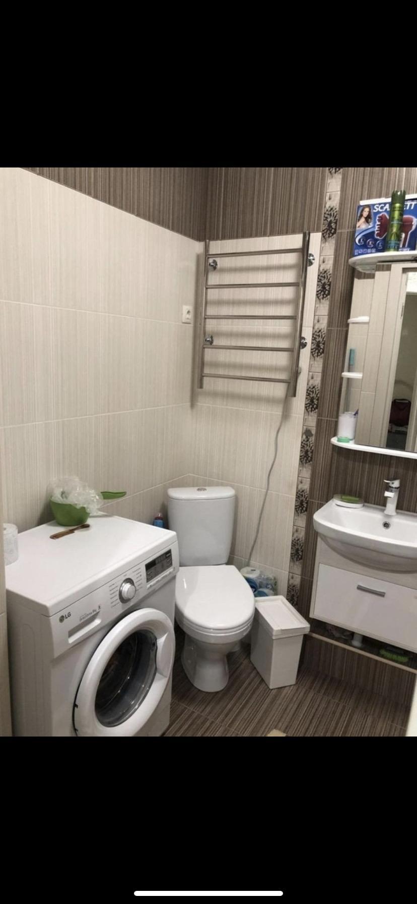 1к квартира Свободный проспект, 28А   11500   аренда в Красноярске фото 0