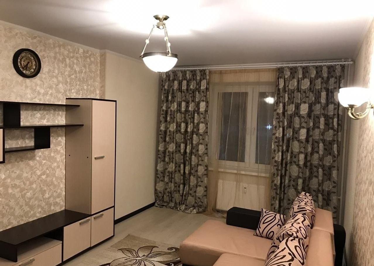 1к квартира Ястынская улица, 15 | 13000 | аренда в Красноярске фото 6